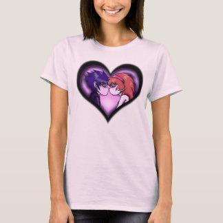 T-shirt Sentimental sentimental