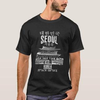 T-shirt Séoul