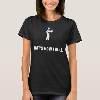 T-shirt Serveur