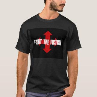 T-shirt S'évanouissent les flèches de fiction