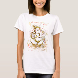 T-shirt Shree Ganesh
