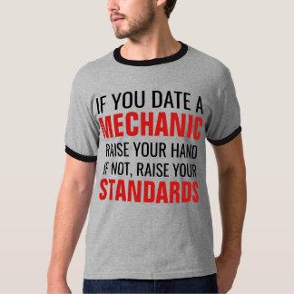 T-shirt Si vous aimez un augmenter de mécanicien votre