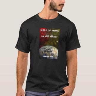T-shirt Siège des étoiles - livre un du Sigil