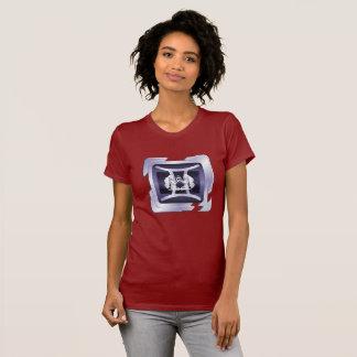 T-shirt Signe de zodiaque de Gémeaux