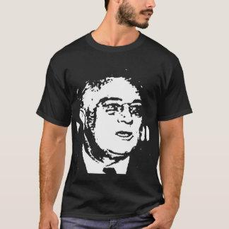 T-shirt Silhouette de Franklin D. Roosevelt