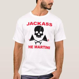 T-shirt Singulet - ÂNE, le Martini sans manche