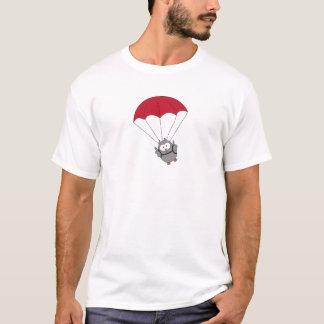 T-shirt Sirène de Parachuter