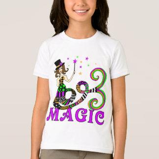 T-shirt Sirène magique Muse