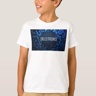 T-shirt skeletron13