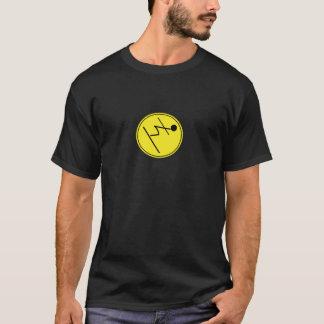 T-shirt skieur