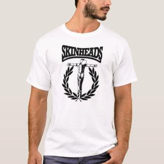 T-shirt Skinhead Crucify