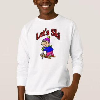 T-shirt Skions