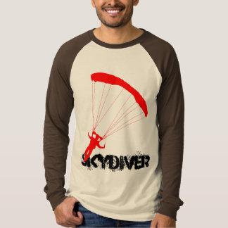 T-SHIRT SKYDIVER