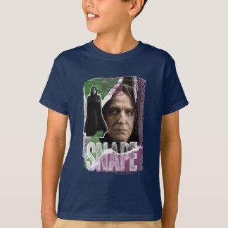 T-shirt Snape