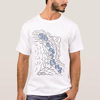 T-shirt Snoqualmie