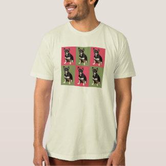 T-shirt Soin des animaux familiers de professionnel de