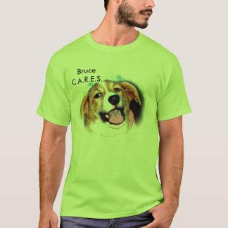 T-shirt SOINS - Fiona de Bruce