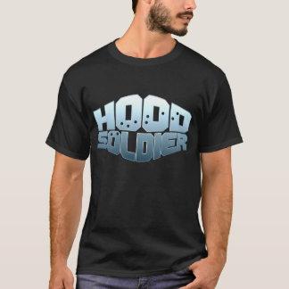 T-shirt Soldat de capot