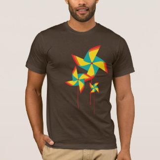 T-shirt soleils de tres