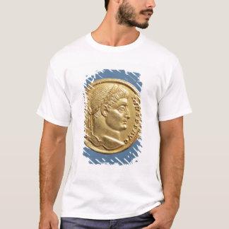 T-shirt Solidus de Constantine I