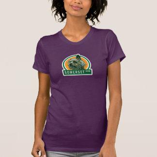"""T-shirt Somerset la chemise des femmes de """"EL Chico"""" -"""