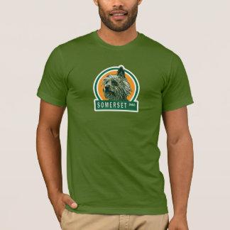 """T-shirt Somerset la chemise des hommes de """"EL Chico"""" -"""