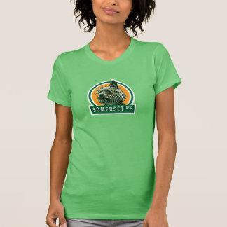 """T-shirt Somerset la sonnerie des femmes de """"EL Chico"""" -"""