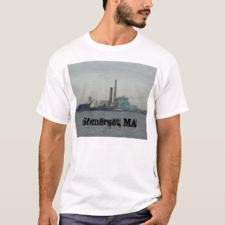 T-shirt Somerset, mA
