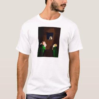 T-shirt Sommeil fortement