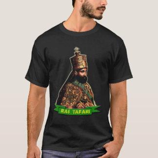 T-shirt Son empereur impérial Haile Selassie I de majesté