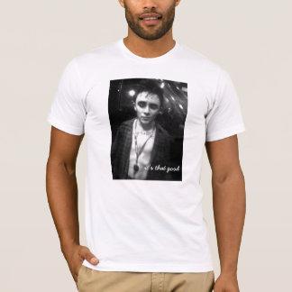 T-shirt Son qui bon