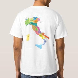 T-shirt Sono Arrivato (mâle)