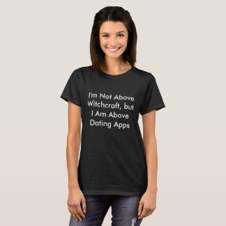 T-shirt Sorcellerie