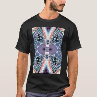 T-shirt sorcellerie de fractale