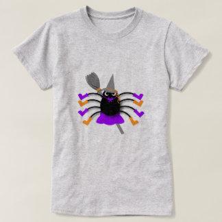 T-shirt Sorcière d'araignée