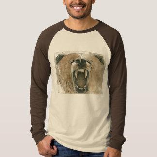 T-shirt Souffle d'ours