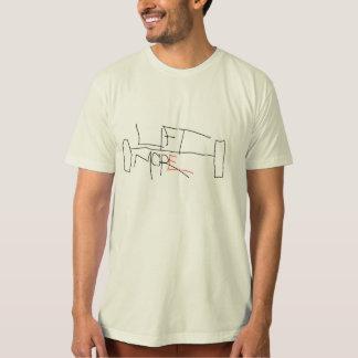 T-shirt Soulevez plus