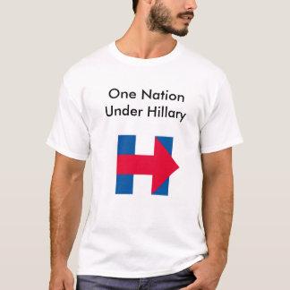 T-shirt Sous Hillary