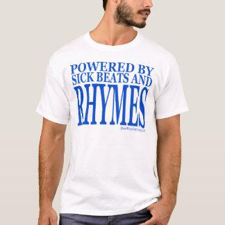 T-shirt SOUTERRAIN de HIP HOP