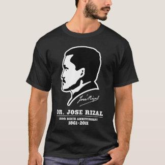 T-shirt Souvenirs d'anniversaire de naissance de Jose