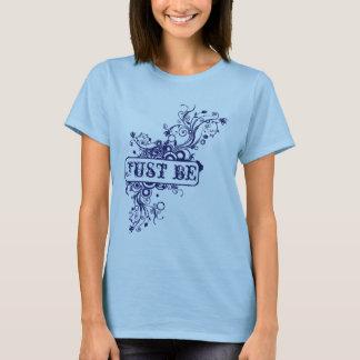 T-shirt Soyez juste
