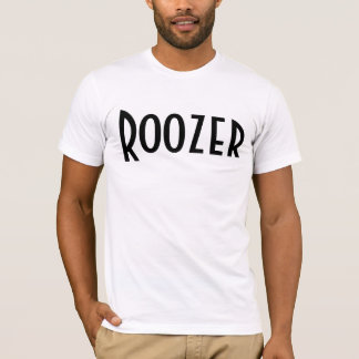 T-shirt soyez yourslef