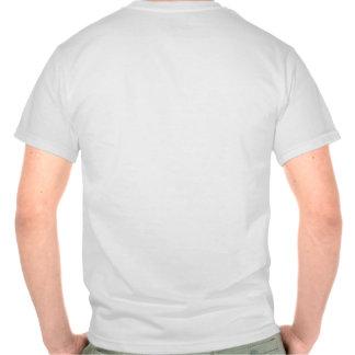 T-shirt spartiate de Molon Labe