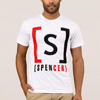 T-SHIRT SPENCER [004]