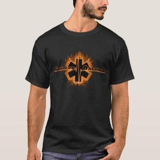 T-shirt Spencer Khrone
