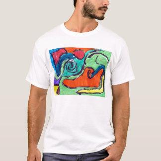T-shirt Spencer Magedman