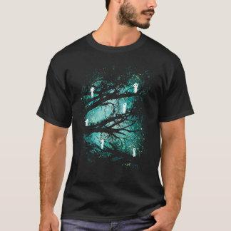 T-shirt Spiritueux d'arbre