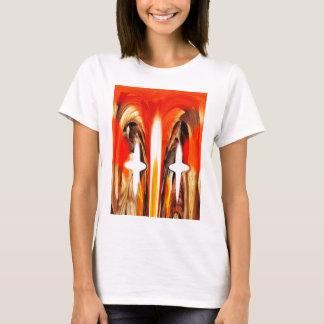 T-shirt Spiritueux ensemble