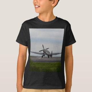 T-shirt Spitfire prêt pour le décollage