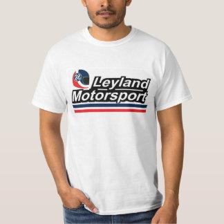 T-shirt Sport mécanique de Leyland